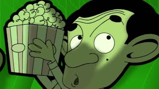 Download Lagu Scaredy Bean | Season 1 Episode 32 | Mr. Bean Cartoon World Gratis STAFABAND