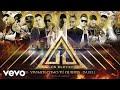 Los Eleven - Vivimos Como Tú Quieres (Audio) ft. Darell MP3