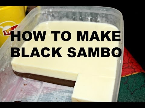 How To Make Black Sambo Image 1