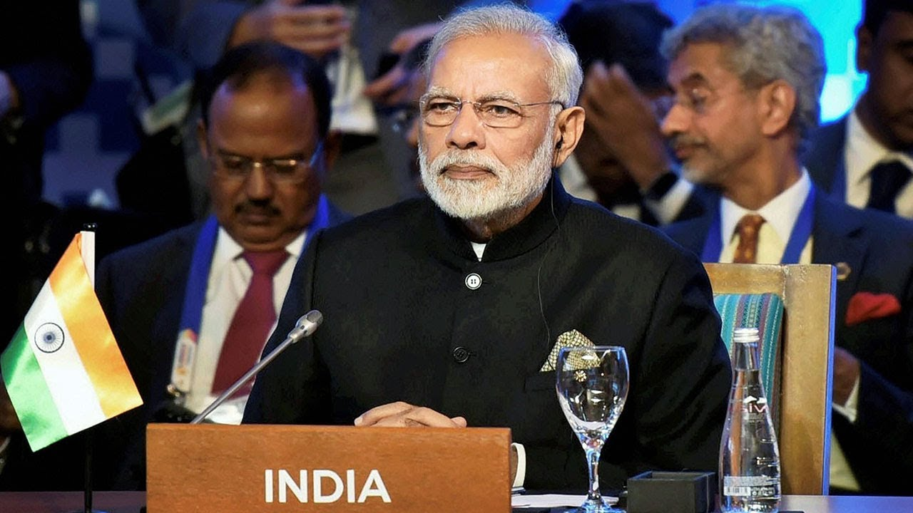 PM Modi at ASEAN Summit: India supports rules-based security architecture