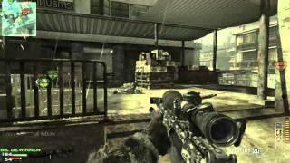l Tomas l - MW3 Game Clip - Durée: 0:15.