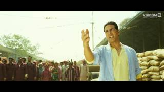 My Boss - BOSS Movie Official HD Trailer | Akshay Kumar | 2013