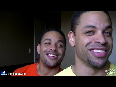 Hodgetwins Have A Weird Sick Sense of Humour