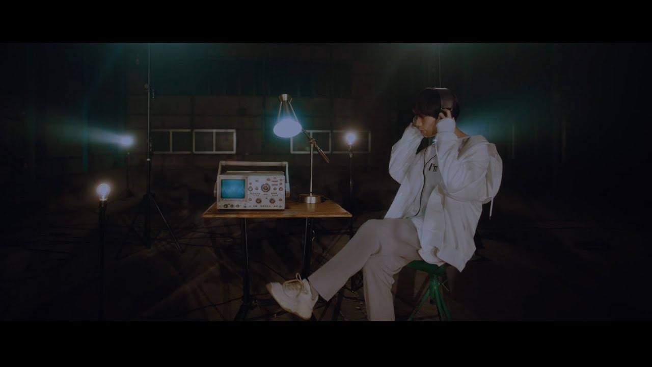 """LUCKY TAPES - Charaをフィーチャした""""Lonely Lonely""""のMVを公開 新譜「dressing」2018年10月3日発売 thm Music info Clip"""
