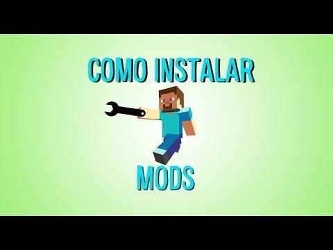 Como Instalar Mods en Minecraft 1.8.1 - Gratis - Rápido y Fácil - Español