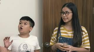 Sến 365 Plus   CAO TAY   Linh Miu, Cu Thóc   Phim Hài Mới Nhất