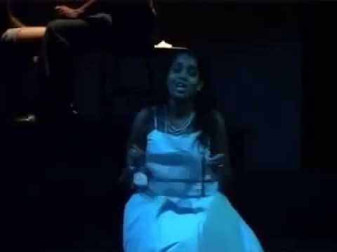 Sri Lankan Girl Talking about Sex