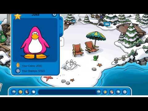 [New] Club Penguin Money Trainer [Feb 2013]