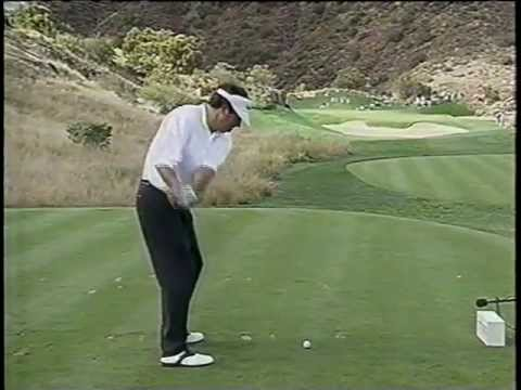 Bruce Lietzke at the 1997 Shark Shootout http://littleleaky.blogspot.com/