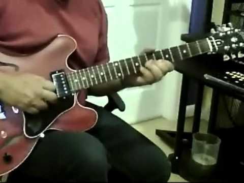 LEO QUINTERO MUSIC- IMPROVISACION...