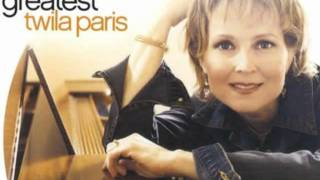 Watch Twila Paris Leaning On The Everlasting Arms video