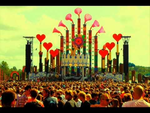 Tomorrowland 2012 After Mix Vol. #2  - Ohmatias Music Videos