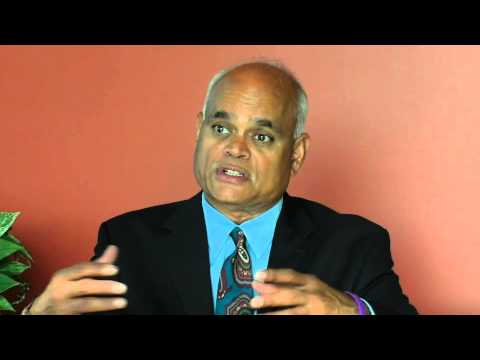 Palo Alto City Council Interview - Seelam Reddy