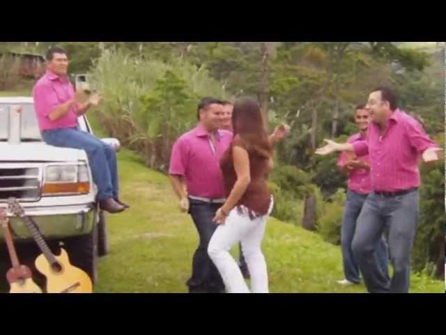 LA LAVADORA - GRUPO SON AMIGO - MUSICA CAMPESINA DE VENEZUELA PARA EL MUNDO