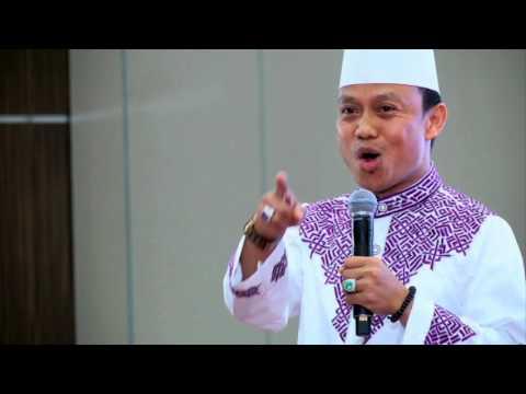 Das'ad Latif Ceramah - Universitas Malaysia Sabah (part 1)