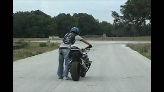 Így indulj egy motorral