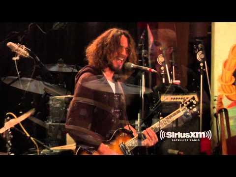 Soundgarden - Been Away Too Long (Live @ SiriusXM Town Hall)