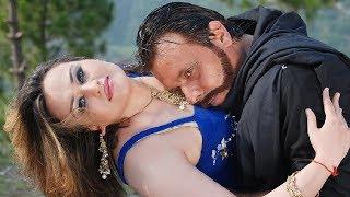 Jahangir Khan, Sitara Younas, Rihan Shah - Pashto film LOAFER song Jado Pa Ta Ki Da Bangal Dy