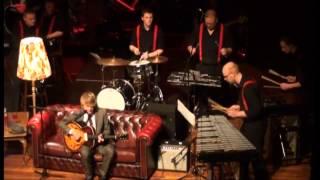 Nobody's Tune By Wouter Hamel & Brassband 'De Bazuin' Oenkerk