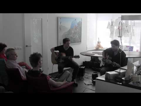 Wim Den Herder & Joscho Stephan - Isn't She Lovely (Live At Stanley's Private Concert)