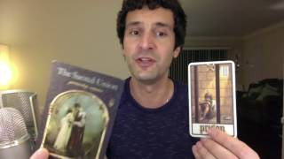 CANCER April 2017 Extended Monthly Tarot Reading | Intuitive Tarot by Nicholas