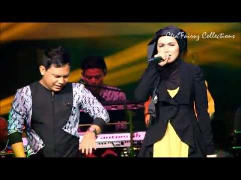 Siti Nurhaliza & Wali Band - Yank (live) video