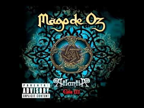Mago De Oz - Atlantia