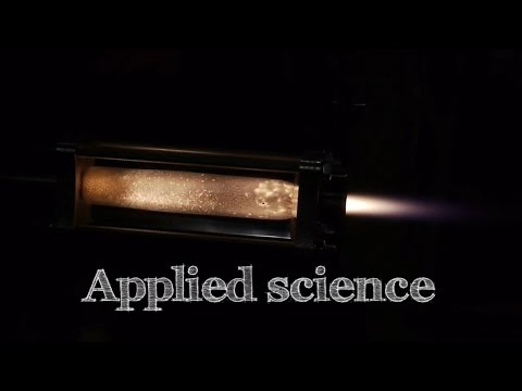 Fun with applied science