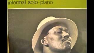 Randy Weston - Willie's Tune