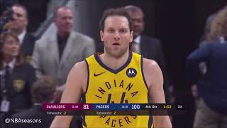 Bojan Bogdanovic: Eastern Conference Player of the Week 17