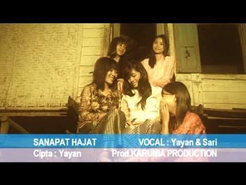 Yayan & Sari Rosami - Sanapat Hajat video