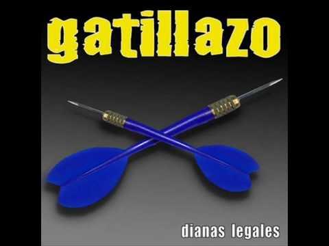 Gatillazo - La Fuga Del Rocker