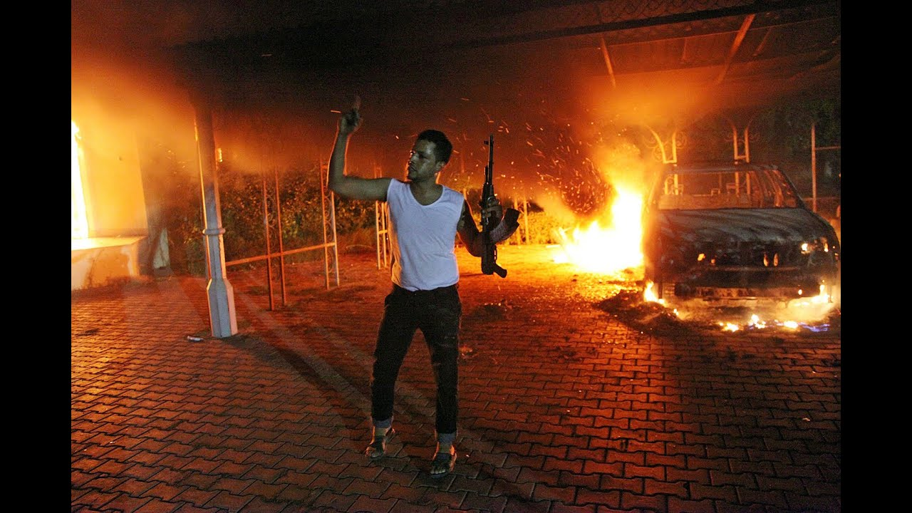 Obama Benghazi Folks Obama Benghazi Wrongdoing