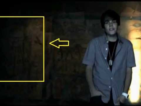 Justin Bieber Never Let You Go Illuminati