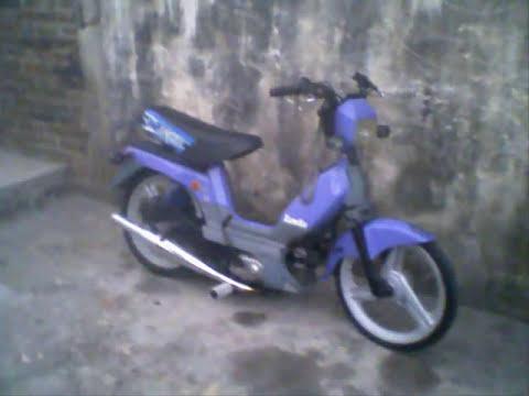 mis motos