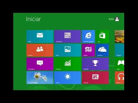 Como Passar o Windows 7 Para Windows 8 Sem Formatar