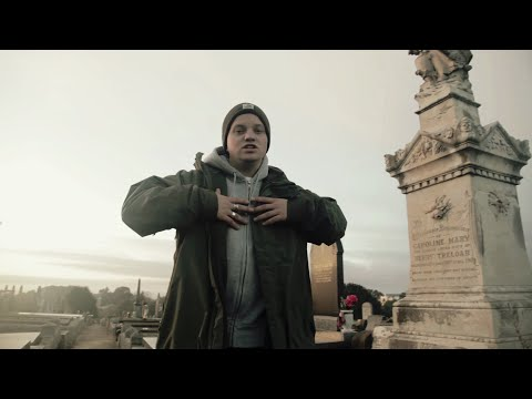 Must Volkoff ft. Dialect - HOMEOSTASIS (Official Video)