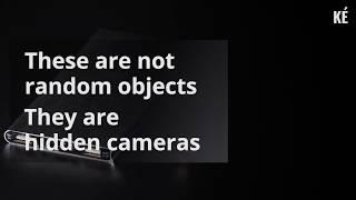 [Korea Exposé] South Korea's Spycam Porn Epidemic