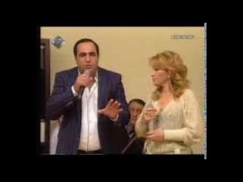 Manaf Agayev,elnare Abdullayeva,telli Borcali-deyishme Canli Ana Haqqinda(rengareng Verlishi) video