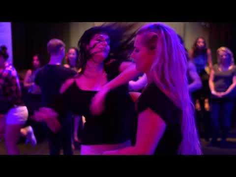 MAH01775 DIZC2017 ~ Amanda and Daniela ~ video by Zouk Soul