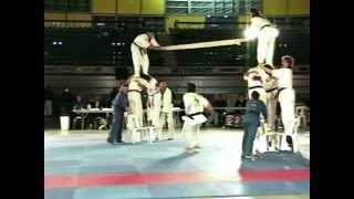 Bren Foster - the next Bruce Lee
