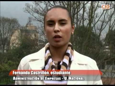 Empresa GlaxoSmithKline Colombia busca estudiantes talento en la FCE