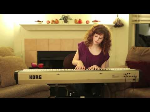 "Holly Ann unplugged- ""Every Night"""