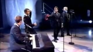 Watch A1 Beatles Medley video