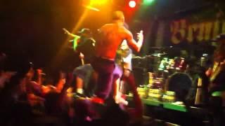 Watch Brujeria Cuiden A Los Ninos video