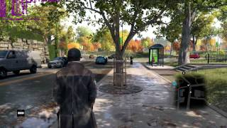 Watch dogs   Ultra Setting Gameplay 60fps on youtube | i7 4770k r9 290x | {HD}
