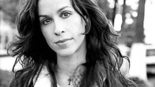 Watch Alanis Morissette Crazy video