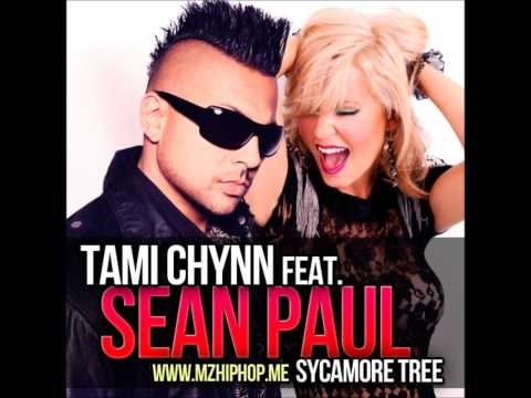 Tami Chynn Feat. Sean Paul - Sycamore Tree (NEW-2012)+DOWNLOAD