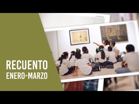 Video Recuento Enero - Marzo 2017 | LHCM