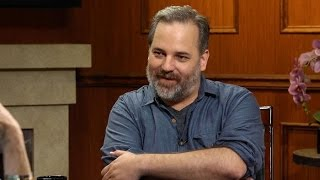 Dan Harmon: The highs and lows of working on 'Community' | Larry King Now | Ora.TV